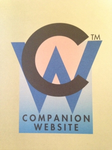 Companion Website Logo